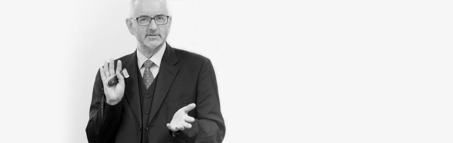 Heinz Goldemund | Slider BW